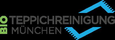 Bio Teppichreinigung München Logo
